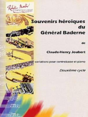 Souvenirs héroïques du Général Baderne - laflutedepan.com