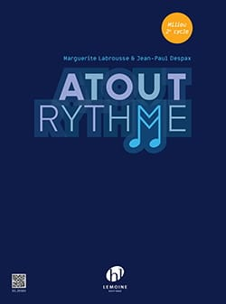 Atout Rythme - Milieu du 2ème cycle laflutedepan