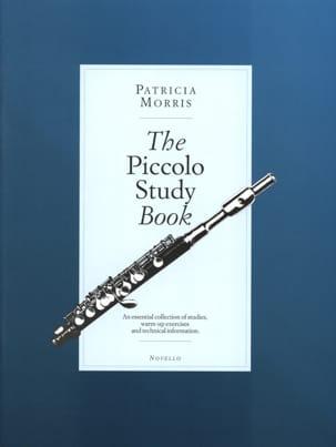The Piccolo Study Book Patricia Morris Partition laflutedepan