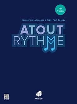 Atout Rythme - Fin du 2ème cycle laflutedepan