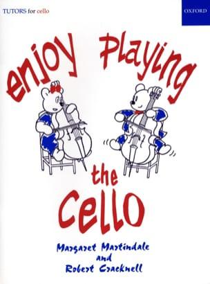 Enjoy playing the Cello laflutedepan