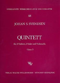 Streichquintett op. 5 -Stimmen - laflutedepan.com
