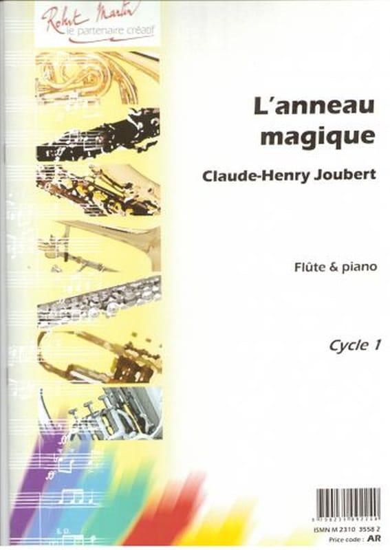 L'Anneau Magique - Flûte et Piano - laflutedepan.com