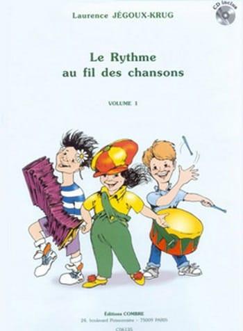 Le Rythme au Fil des Chansons Volume 1 - laflutedepan.com