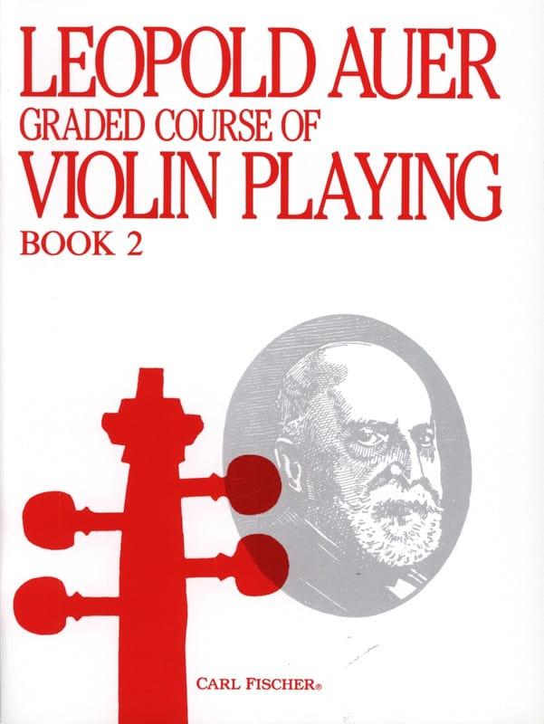 Graded Course 2 Violin Playing, Volume 2 - laflutedepan.com