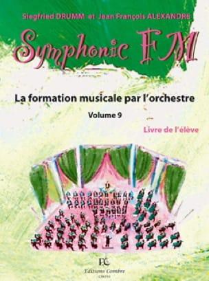 Symphonic FM Volume 9 - Basson - laflutedepan.com