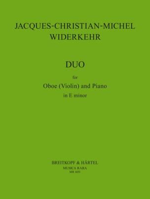 Duo -Oboe Violin piano laflutedepan