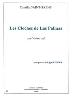 Les Cloches De Las Palmas - laflutedepan.com