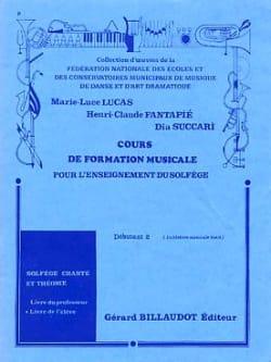 Cours de FM - Débutant 2 - Elève - laflutedepan.com