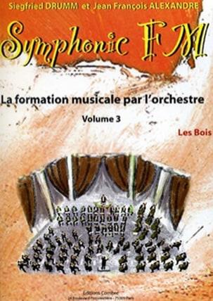 Symphonic FM Volume 3 - les Bois laflutedepan