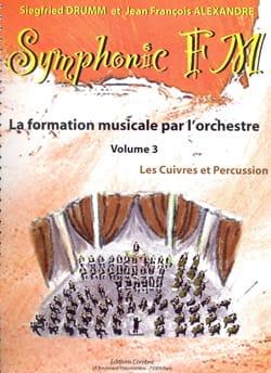 Symphonic FM Volume 3 - les Cuivres et Percussions laflutedepan