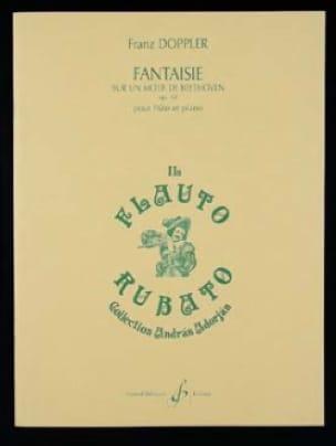 Fantaisie sur un motif de Beethoven op. 43 - laflutedepan.com