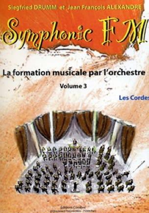 Symphonic FM Volume 3 - les Cordes - laflutedepan.com