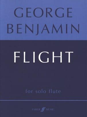 Flight - Flute solo George Benjamin Partition laflutedepan