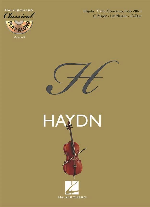 Concerto Ut Maj. Hob.7b:1 - HAYDN - Partition - laflutedepan.com