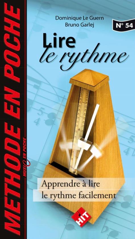 Lire le Rythme - Partition - Solfèges - laflutedepan.com