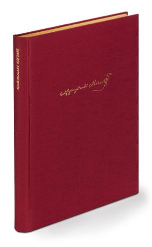 Kleinere Kirchenwerke. Neue Mozart-Ausgabe I/3 - laflutedepan.com