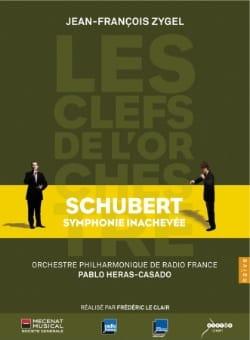 Les Clefs de l' Orchestre - Schubert Jean-François Zygel laflutedepan
