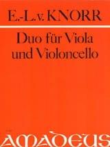 Duo für Viola und Violoncello - laflutedepan.com