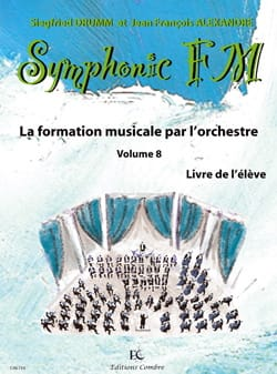 Symphonic FM Volume 8 - Flûte à Bec - laflutedepan.com