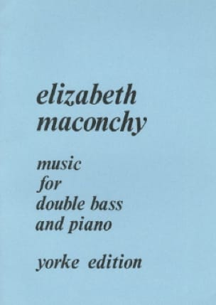 Music for double bass and piano - laflutedepan.com
