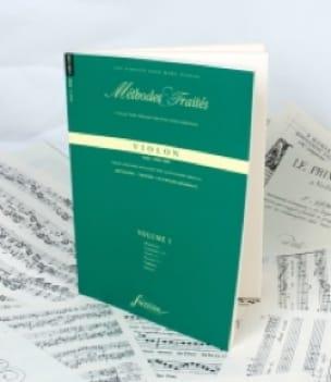 Méthodes et Traités, 13, série 4, Volume 1 - laflutedepan.com