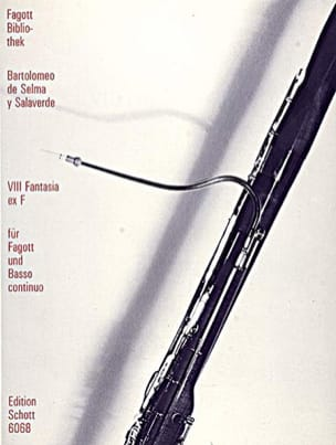 VIII Fantasia ex F - laflutedepan.com