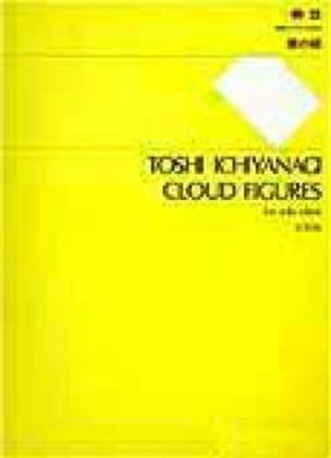 Cloud Figures - Toshi Ichiyanagi - Partition - laflutedepan.com