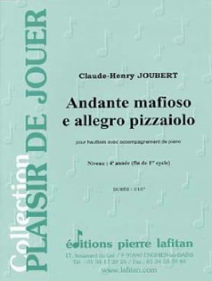 Andante mafioso e Allegro pizzaiolo - laflutedepan.com