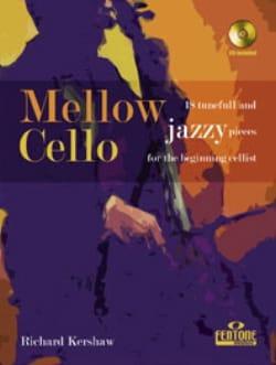 Mellow Cello Richard Kershaw Partition Violoncelle - laflutedepan