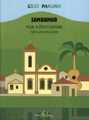 Celso Machado - Sambamar - Partition - di-arezzo.co.uk