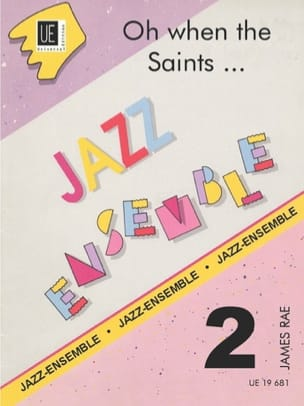 Oh when the Saints go marching in -Jazz-Ensemble laflutedepan