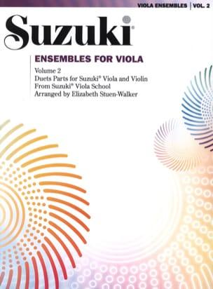 Ensembles For Viola Volume 2 laflutedepan