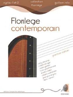 - Cuaderno contemporáneo de Florilège 1 - Partition - di-arezzo.es