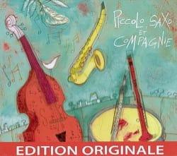 Collectif - Piccolo, Saxo et Compagnie - Livre - di-arezzo.fr