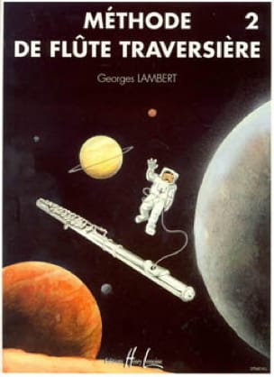 Méthode de flûte traversière - Volume 2 - laflutedepan.com