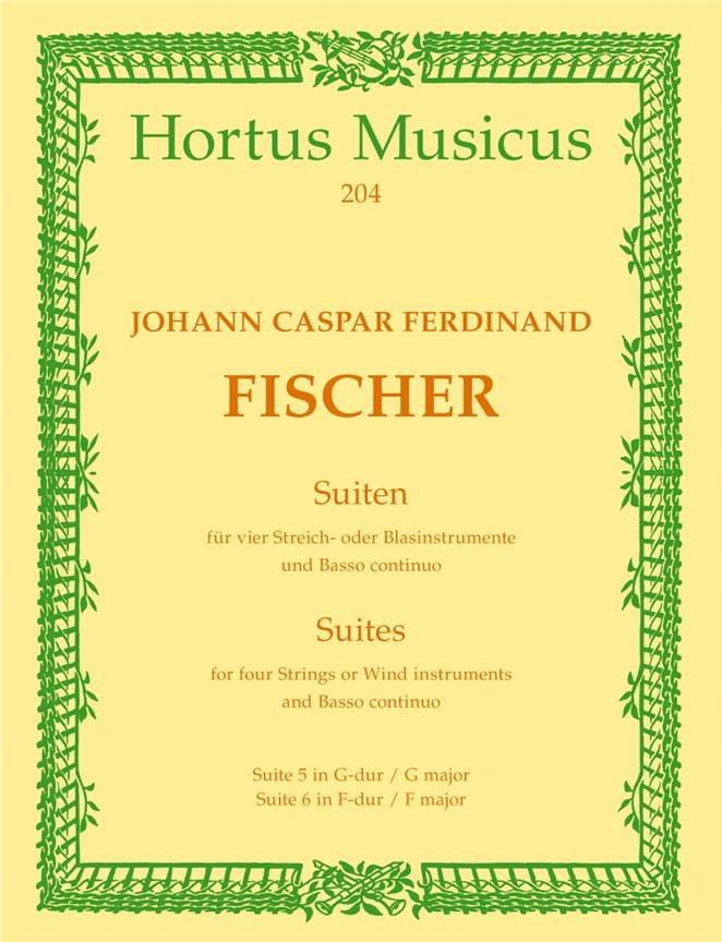 2 Suiten -4 Streichinstr. o. Blaserinstr. u. Bc - laflutedepan.com