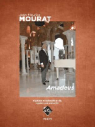 Amadeus - 4 Guitares et violoncelle ad lib. - laflutedepan.com
