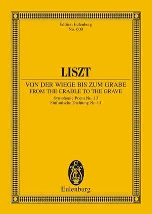 Von Der Wiege Bis Zum Grabe Du Berceau Jusqu'à la Tombe - laflutedepan.com