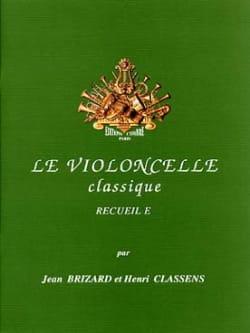 Le Violoncelle Classique Volume E laflutedepan