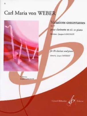 Variations concertantes op. 33 - laflutedepan.com