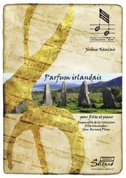 Parfum Irlandais - Flûte et piano Jérôme Naulais laflutedepan