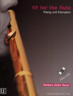 Fit For The Flute - Klang und Intonation laflutedepan