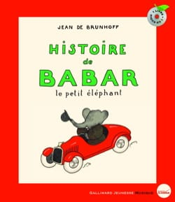 Histoire de Babar Brunhoff Jean de Livre laflutedepan