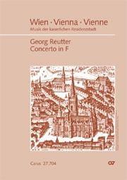 Concerto per il Clavi-Cembalo, en fa majeur - laflutedepan.com