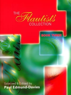 The Flautist's Collection, Bk 3 Paul Edmund-Davies laflutedepan