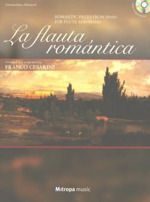 La Flauta Romantica Partition Flûte traversière - laflutedepan