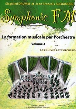 Symphonic FM Volume 4 - les Cuivres et Percussions laflutedepan