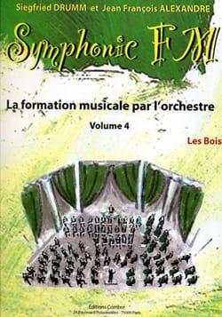 Symphonic FM Volume 4 - les Bois laflutedepan