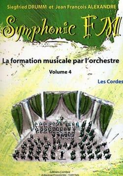 Symphonic FM Volume 4 - les Cordes laflutedepan